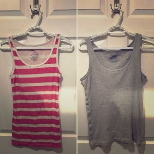 BUNDLE OF 2! Faded Glory Tank Tops 🎀